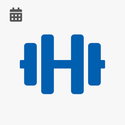 Fitness Package (advanced)