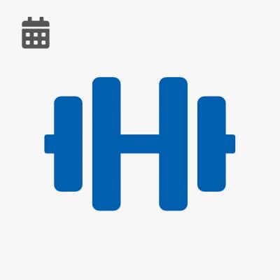 Fitness Package (beginner)